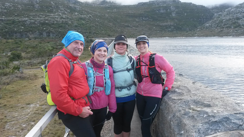 June 2015 Table Mountain