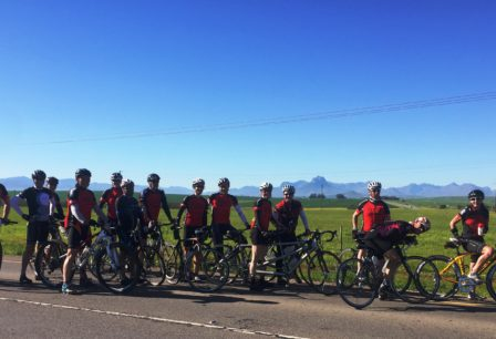 cycling sept 1